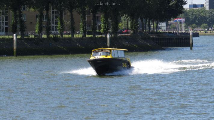 Rotterdam Wassertaxi