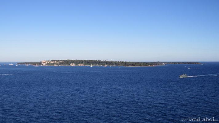 Cannes Hafen