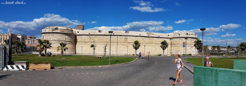 Forte Michelangelo