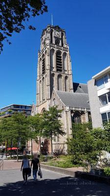 Rotterdam Laurenskirche