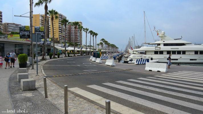 Malaga Muelle Uno