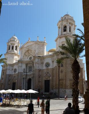 Cádiz Kathedrale