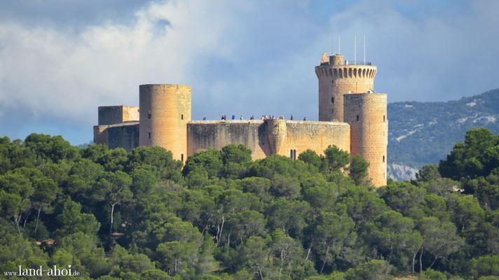 Palma Schloss Bellver