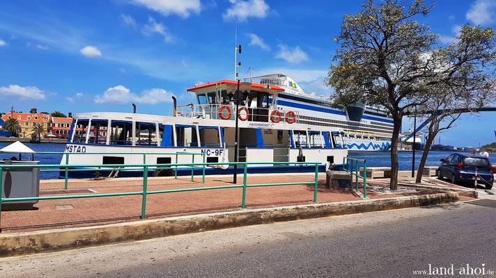 Willemstad Fähren