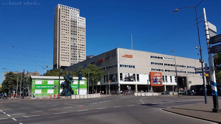 Rotterdam Maritimes Museum