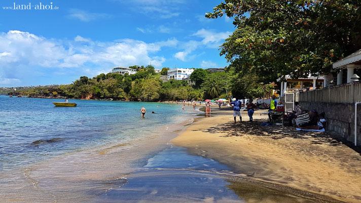 Villa Beach (Paradise Beach)