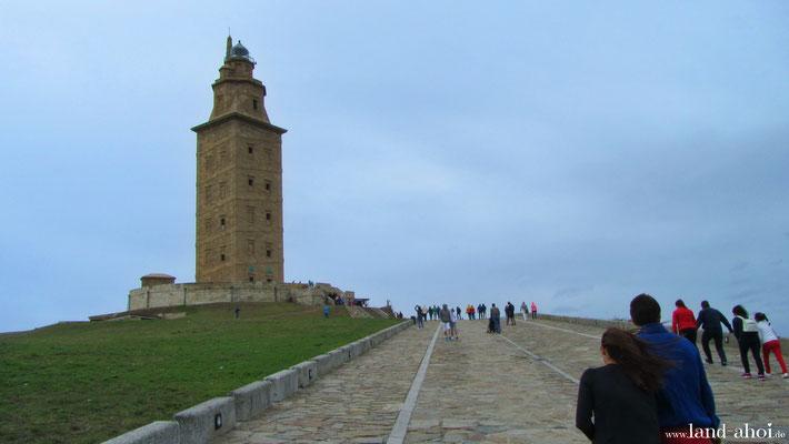 Torre de Hercules (Herkulesturm)