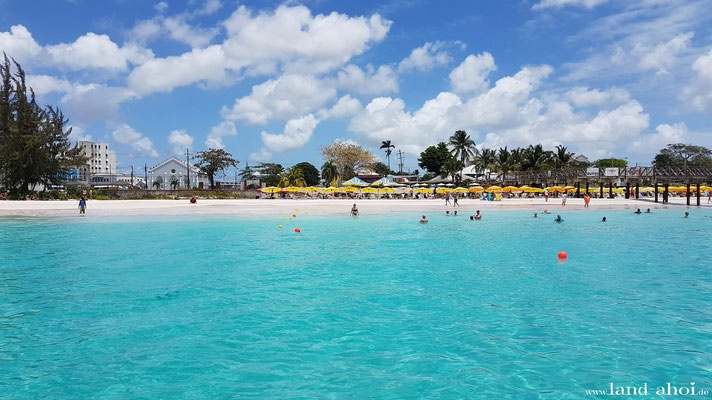 Barbados Carlisle Bay