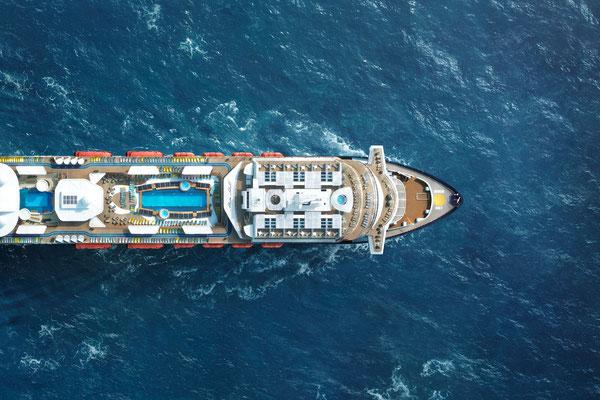 TUI Cruises macht Kreuzfahrten für die Wintersaison 2020 buchbar