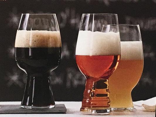 美味しいビールを、もっと美味しく楽しむ方法を解説していただきながらの セミナーでした。