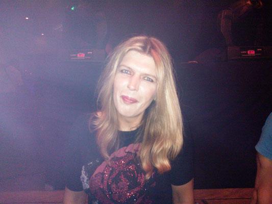 Discothek Aura 2012