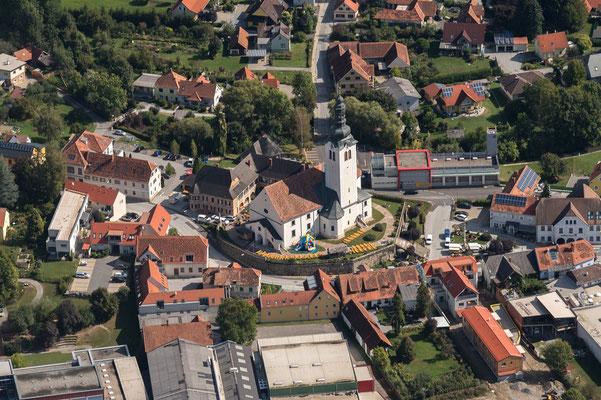 St. Ruprecht a. d. Raab