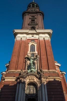 Turm Michaeliskirche