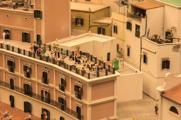 Cafe am Dach