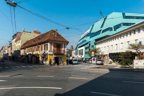 Graz  Thalia