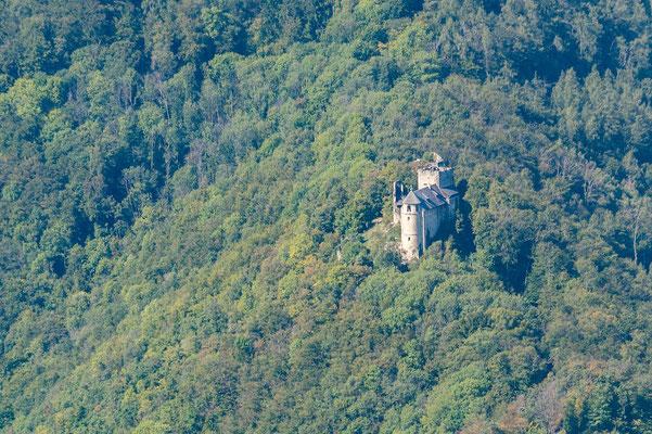 Burg Gösting