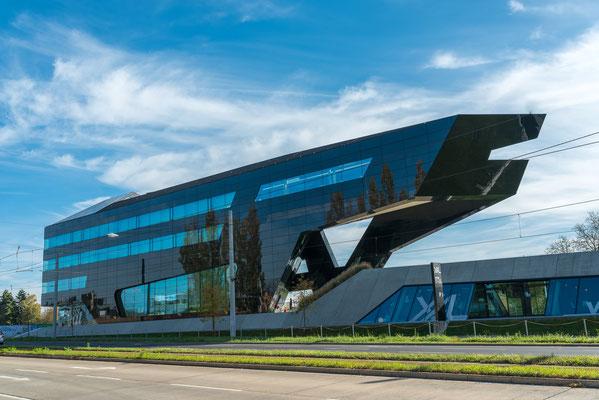 P09 Büro und Geschäftshaus Graz