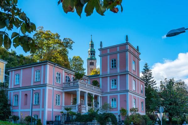 Villa in Salzburg