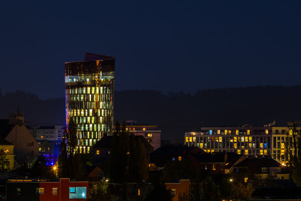Science Tower Graz