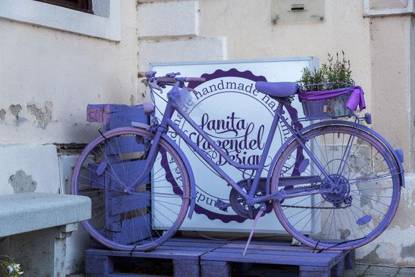 Lavendelrad