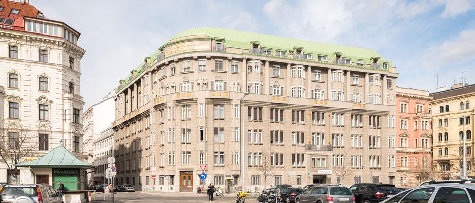 Art Deco - Jugendstil