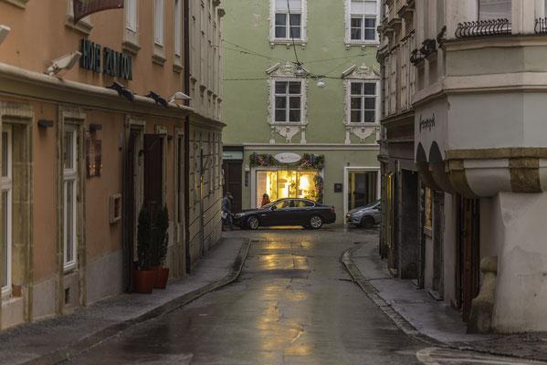Graz Bindergasse