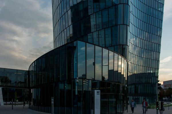 OMV Wien Konzernzentrale