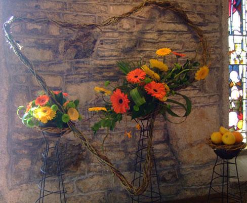 Oranges and lemons - Shirley Jordan / Liz Palmer