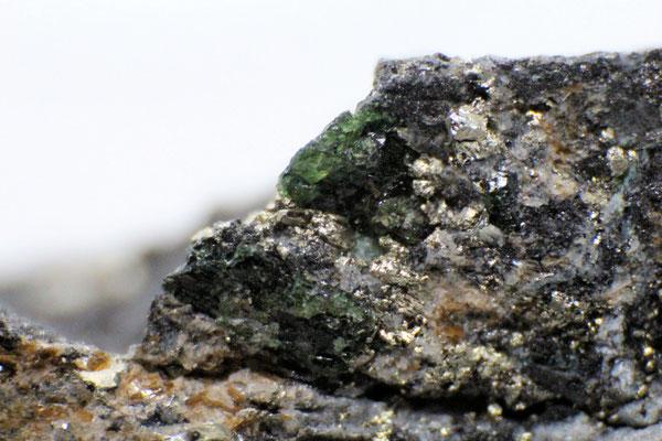 Turmalin grün/Verdelith