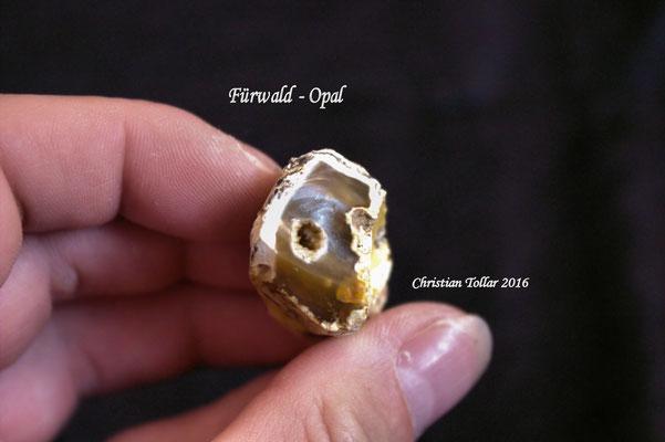 Opal Eigenfund