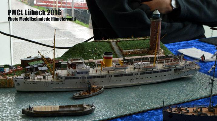 PMCL Lübeck 2016 Photo by Modellschmiede Hämelerwald