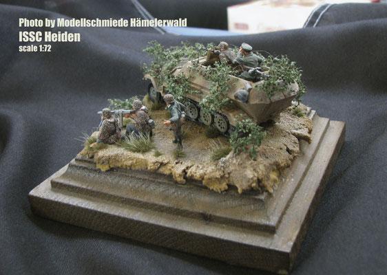 ISSC Heiden 2015 Part II by Dirk Mennigke