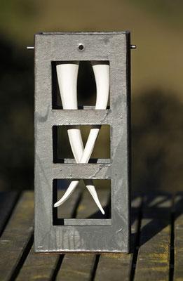Réserve sauvage. 1 (40 x 20 cm) (disponible)