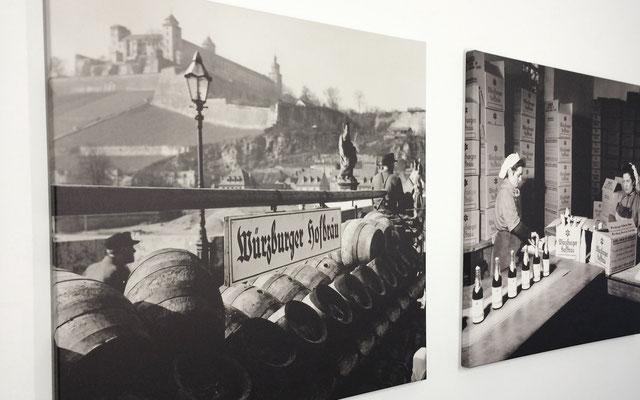 Fotoleinwand auf Keilrahmen gezogen (individueller Druck auf Baumwoll-Canvas)