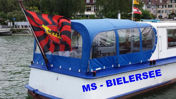 MS Bielersee