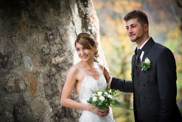 Hochzeit Frutigen