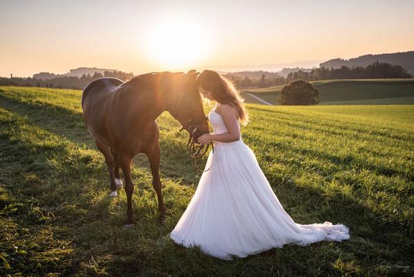 Afterwedding in der Region Bern