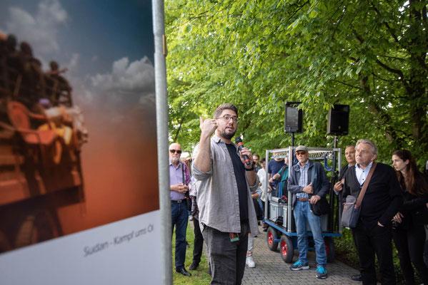 Photo Münsingen 2019, Dominic Nahr