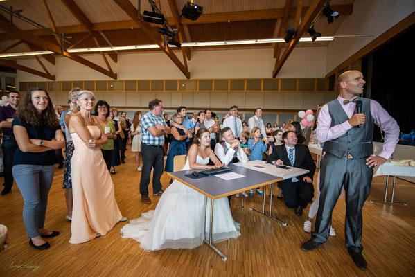 Hochzeit Pöschen Schwarzenburg