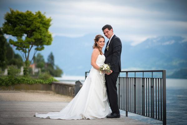 Hochzeit Hilterfingen
