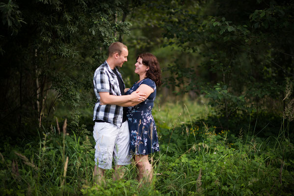 Engagement Shooting in Schwarzenburg