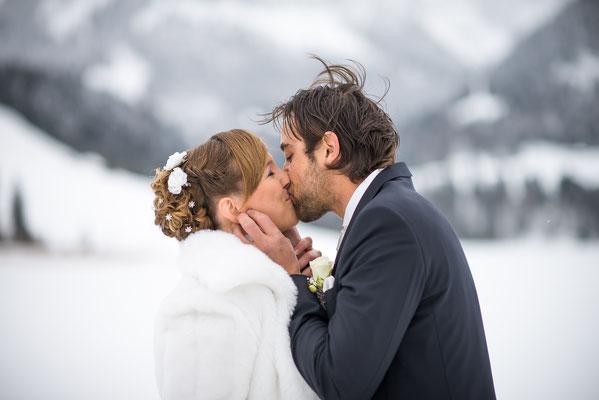 Hochzeit Schwarzsee