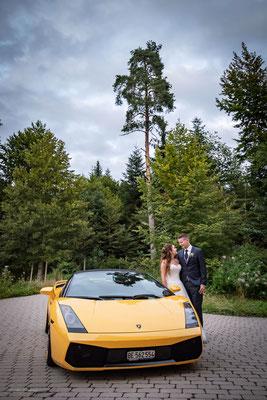 Hochzeit Amboz Säriswil
