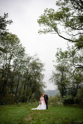 Brautpaarshooting Schwarzenburg