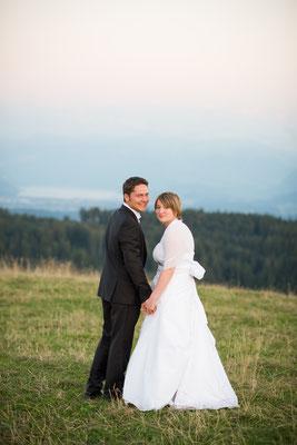 Hochzeit Bütschelegg