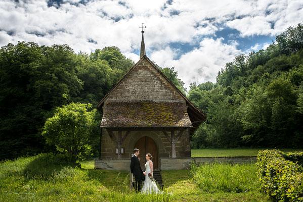 Hochzeit Siechenkapelle Burgdorf