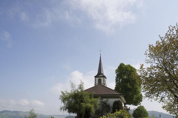 Hochzeit Kirche Rüschegg
