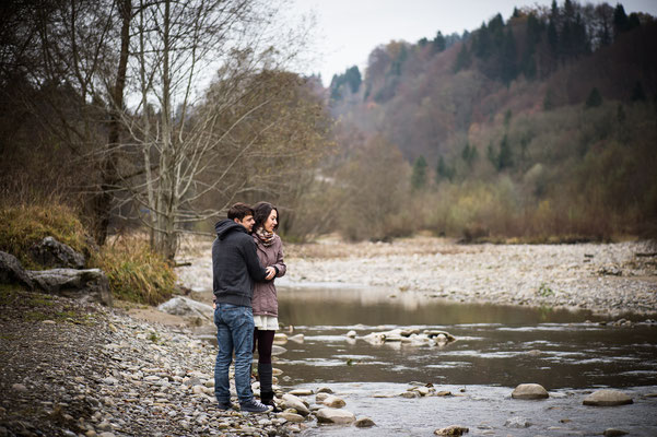 Engagement Shooting Schwarzenburg
