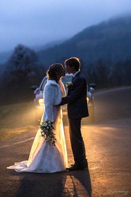 Hochzeit Brienz