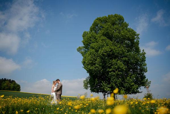 Hochzeit Heitenried